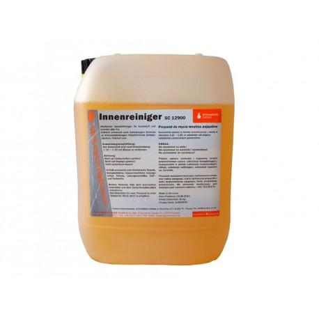 Stockmeier Innenreiniger 10L - środek do prania tapicerki i dywanów oraz czyszczenia wnętrz pojazdów